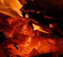 Campfire V by vbk70