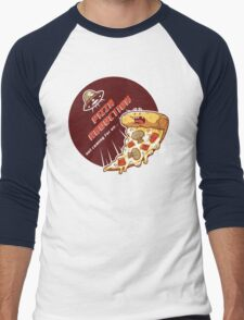 Pizza Abduction T-Shirt