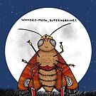 WonderMoth by Immy Smith