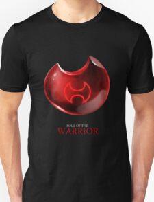 Soul of the Warrior -black T-Shirt