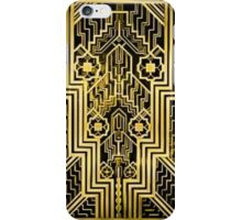 Deco Grate iPhone Case/Skin