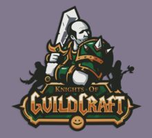 Knights of GuildCraft by WinterArtwork