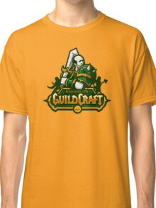 Knights of GuildCraft Classic T-Shirt