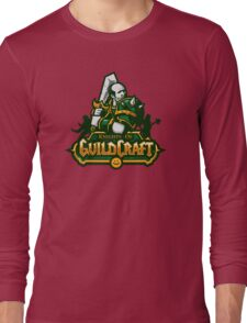 Knights of GuildCraft T-Shirt