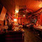 Hotel Kabur by BradBaker
