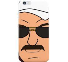 Gummer iPhone Case/Skin