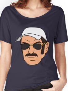 Gummer Women's Relaxed Fit T-Shirt