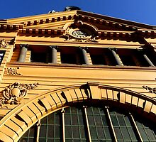 Melbournians meeting point! by su2anne