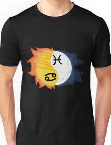 Cancer Sun, Pisces Moon Unisex T-Shirt