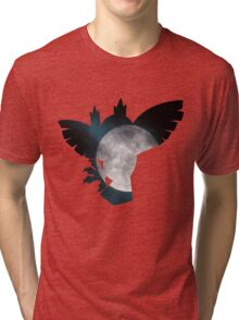 Noctowl used dream eater Tri-blend T-Shirt