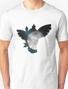 Noctowl used dream eater Unisex T-Shirt