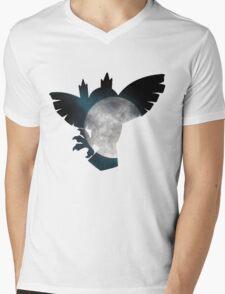 Noctowl used dream eater Mens V-Neck T-Shirt