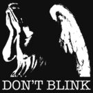 Don&#x27;t Blink by bookalicious