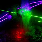 Laser Power by Simonka
