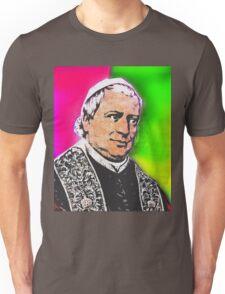 Pope Pius IX Unisex T-Shirt