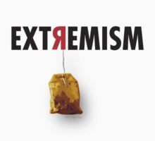 EXTREMISM  by Alex Preiss