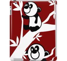 Cute Pandas iPad Case/Skin