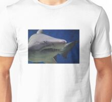 Painted Shark Unisex T-Shirt