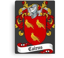 Cairns  Canvas Print