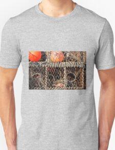 Crab Pots T-Shirt