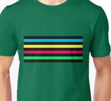 Stripey! Unisex T-Shirt