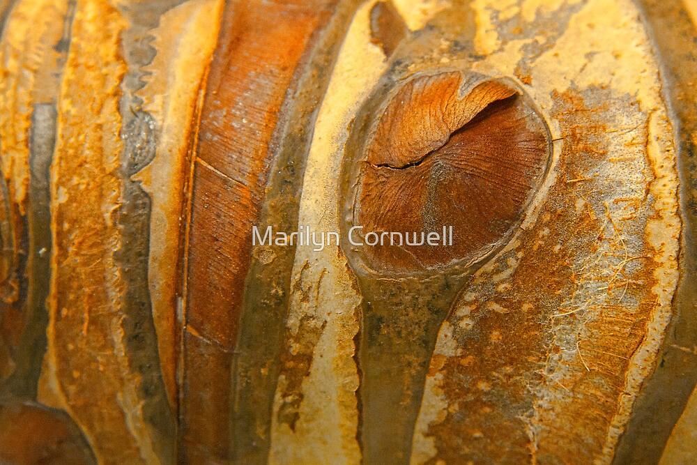 New Beginnings Unfold by Marilyn Cornwell