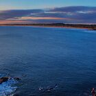 Cape Woolamai by Ryan Cawse