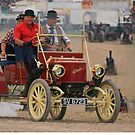 GDSF 2015 - Stanley Steam Car by RedHillDigital