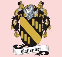 Callender  Kids Tee