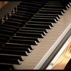 Kawai Piano!  by Anna Ryan