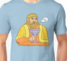 The King of Hyrule- Mah Boi T-Shirt