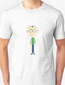 Mr. Mackey Unisex T-Shirt