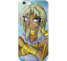 Marik - Pillow & Phone iPhone Case/Skin