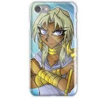 Marik - Pillow & Phone iPhone Case/Skin