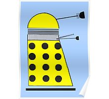 Eternal Dalek Poster