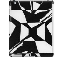 Hall of fish iPad Case/Skin