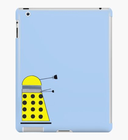 Eternal Dalek iPad Case/Skin