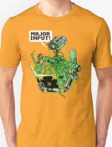 Major Input T-Shirt