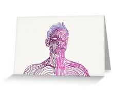 Identity Greeting Card
