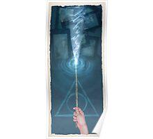 Harry Potter: Hermione's Obliviate Poster