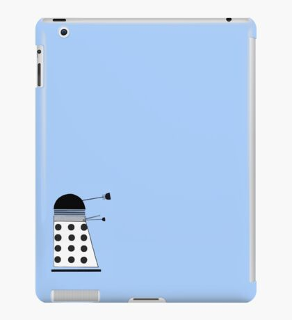 Supreme Dalek iPad Case/Skin