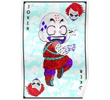 Joker Kid II Poster