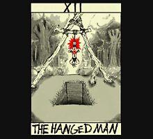 Tarot: The Hanged Man Unisex T-Shirt