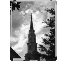 Charleston Church iPad Case/Skin