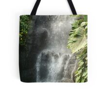 Eden Project Waterfall Tote Bag