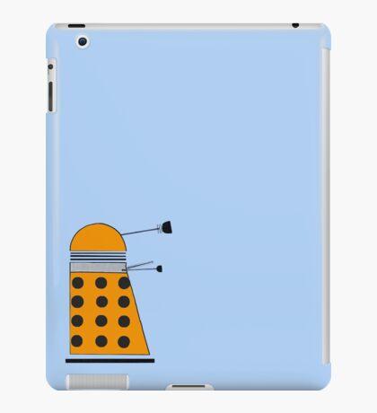 Scientist Dalek iPad Case/Skin