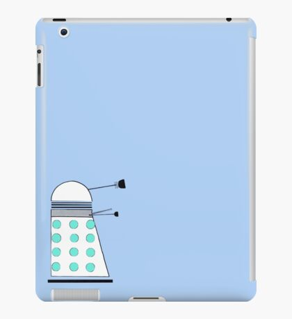 Dalek (Classic) iPad Case/Skin
