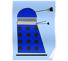 Strategist Dalek Poster