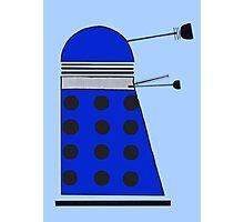 Strategist Dalek Photographic Print