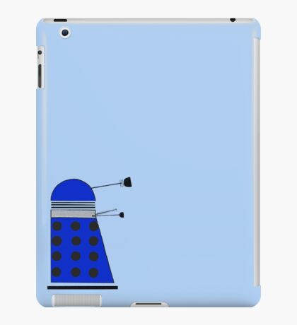Strategist Dalek iPad Case/Skin